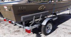 Boat Trailer Parts Place - Tampa Florida -SIDE GIUDE BOARD KITS PT2110 - PT2112