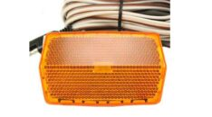 MARKER LIGHT COMPLETE PL0500