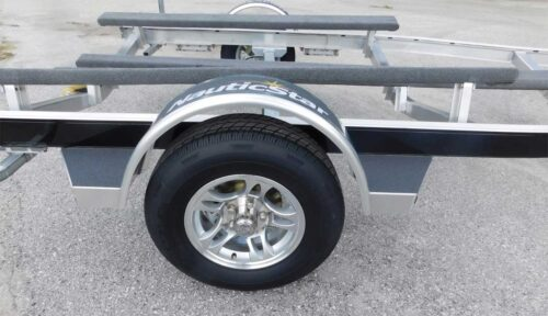 Boat Trailer Parts Place – Tampa Florida – STEP PADS CUSTOM