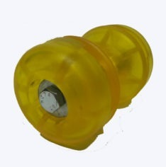 BOW STOP ROLLER ASSY 48770