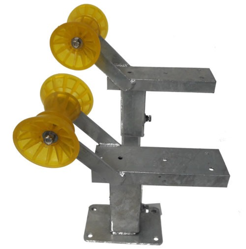 WINCH POST BOW STOP ADJUSTABLE 08438 2