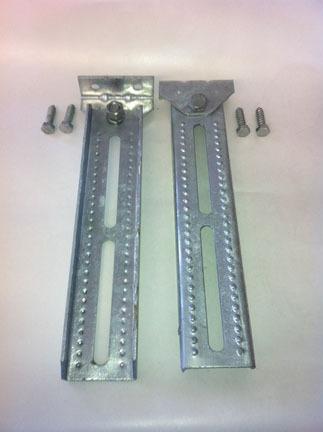 12″C-Channel BUNK BRACKET KIT 1-1/2×3″ XMEM PT1575K12C 4