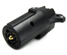ADAPTER 7 WAY TO 5 WAY 59395