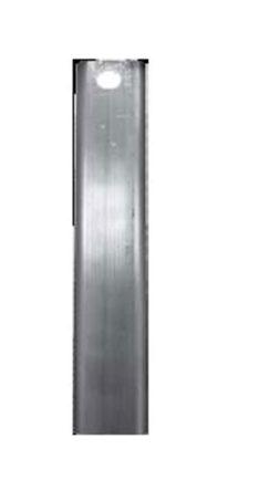 ALUMINUM TUBE 2x2 95-22010A