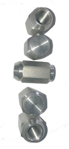 LUG NUT STAINLESS STEEL PD2255