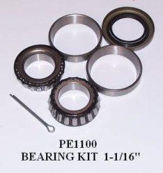 1-1/16 STD (UHI) PE1100