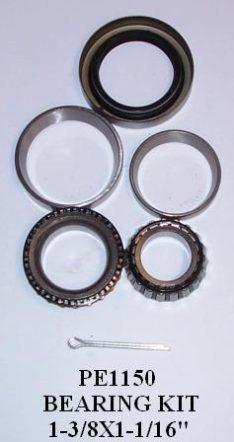 1-3/8 x 1-1/16 STD (UHI) PE1150
