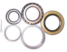 BEARING INSTALLATION AND ADJUSTMENT - BOAT TRAILER PARTS PLACE - TAMPA FLORIDA
