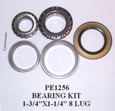 1-3/4x1-1/4 8LUG UFP PE1256