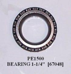 BEARING 1-1/4 Standard PE1500