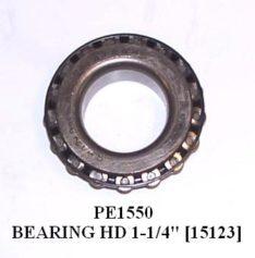 Bearing 1-1/4 heavy duty