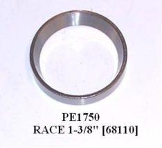 RACE 1-3/8 PE1750
