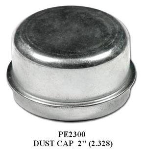 CAP PLUG POSI LUBE PE2311 3