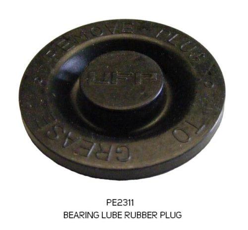CAP PLUG POSI LUBE PE2311