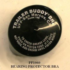 BUDDY BEARING BRA 1.98