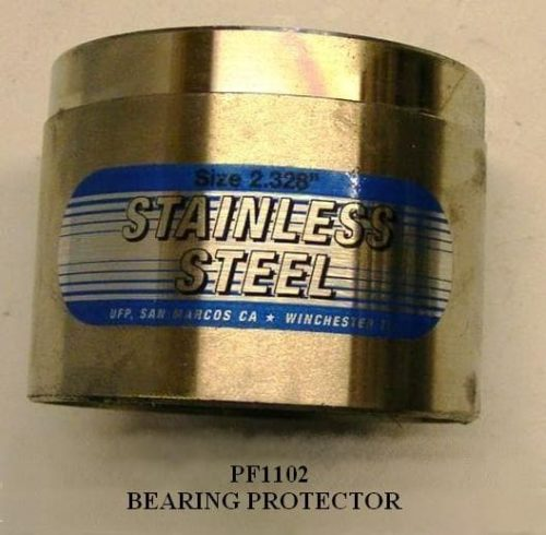 Bearing Protector Stainless Steel 2.328 PF1102