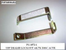 BREAK LOCK OUT PG1072-1