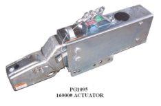 UFP ACTUATOR 16K PG1095