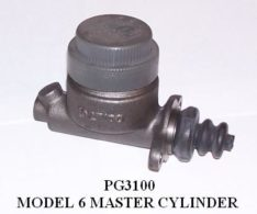 MOD 6 CYLINDER