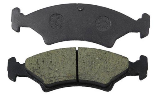 UFP BRAKE PADS PAIR PG4849
