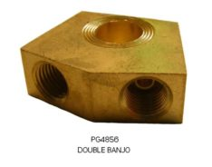 DOUBLE BANJO PG4856
