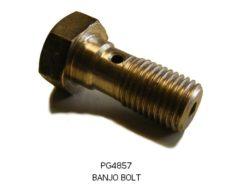 BANJO BOLT PG4857