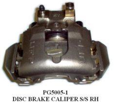UFP S/S CALIPER RH PG5005-1