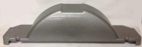 FENDER GREY PLASTIC 9Wx29L 13″ TIRE PI0510G 2
