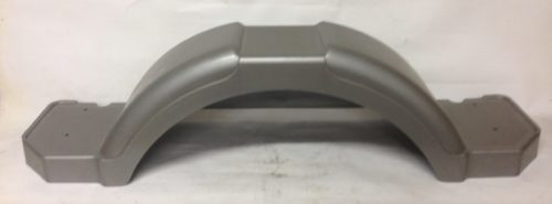 FENDER GREY PLASTIC 9Wx29L 13″ TIRE PI0510G 3