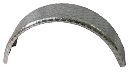 "FENDER ALUMINUM SINGLE 13"" TIRE PI1752"