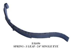 SGL Eye Spring List