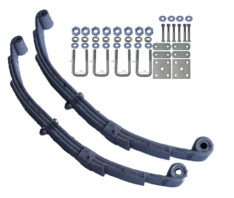 SPRING KIT 25-1/4' 4LF DE 2x3 AXLE PJ1450KIT23