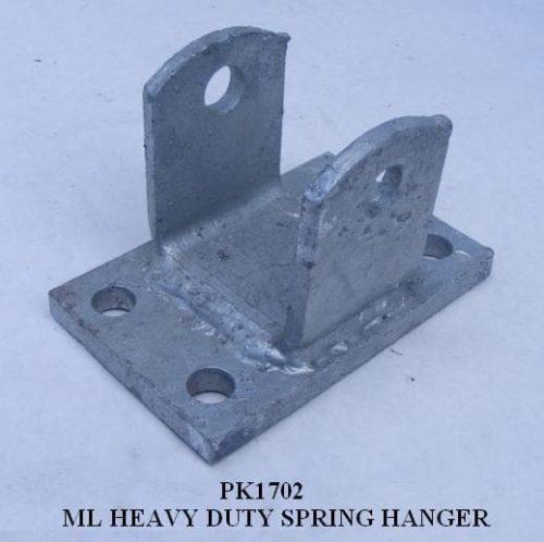 SPRING HANGER HD PK1702