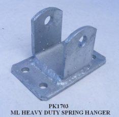 SPRING HANGER PK1703