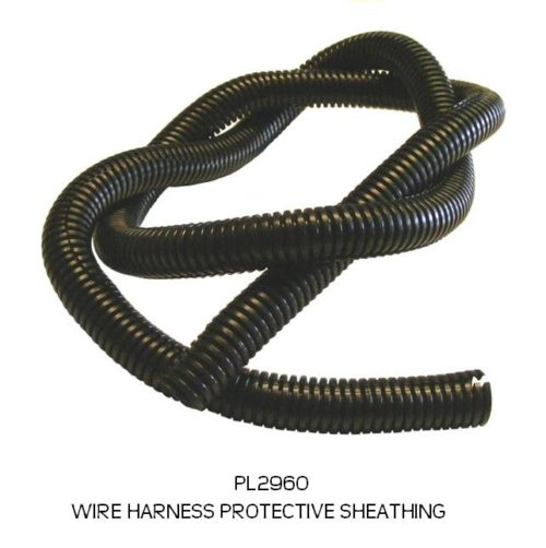 WIRE HARNESS PROTECTIVE SHEATHING 4ft PL2960