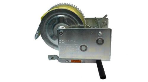 WINCH 3200LB 2-SPEED PM1445
