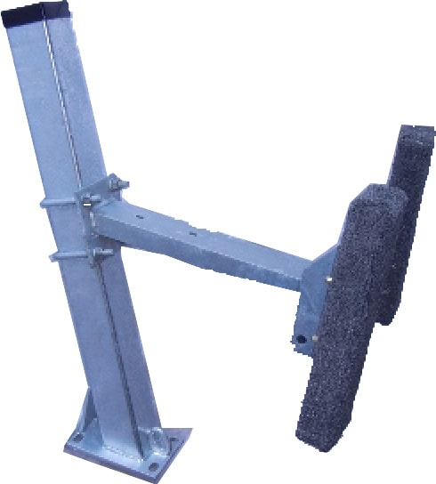 AIRBOAT POST WINCH SEAT PO1932-1