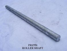 Roller Shafts