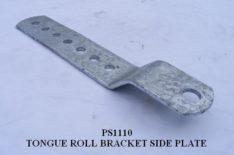 TONGUE ROLLER BRACKET