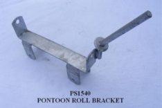 PONTOON ROLLER BRACKET PS1540