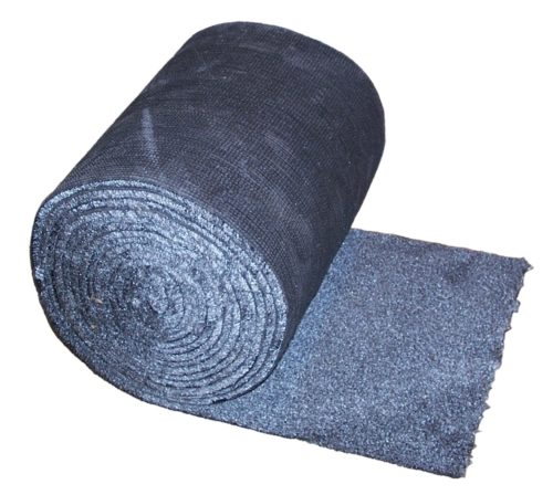 MARINE GRADE CARPET BLACK