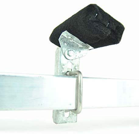 10″ C-CHANNEL BUNK BRACKET KIT 1-1/2×3″ XMEM PT1570K10C 2