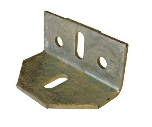 8″ C-CHANNEL BUNK BRACKET KIT 8″ FOR 1-1/2×3″ XMEM PT1565K8C 3