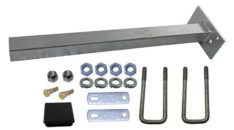 SPARE TIRE MOUNT KIT PV1885-1