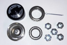 "1-3/8 x 1-1/16"" BEARING KIT KODIAK ROTOR"