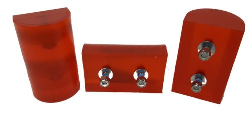 POLY REPLACEMENT BLOCKS RP17