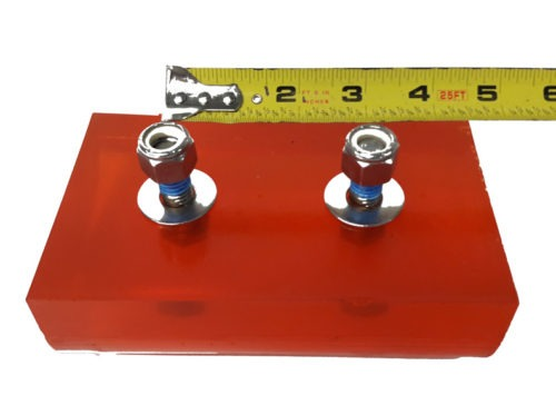 POLY REPLACEMENT BLOCKS RP17 2