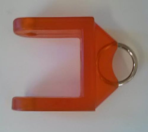 PWC POLY BOW STOP PULL RPWC7