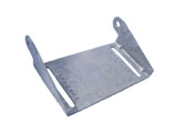 One Piece Roller Brackets