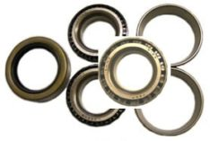 Bearings & Races,Seals